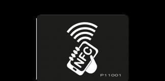 NFC met de iPhone is nu mogelijk...